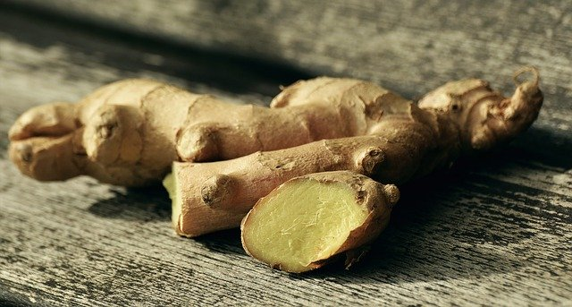How to grow your own ginger at home