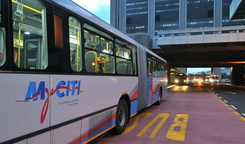 Changes to MyCiTi operating hours