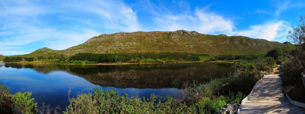 Silvermine Dam open to public again