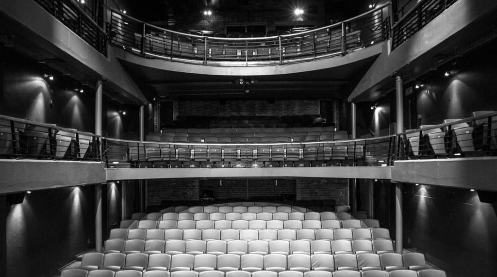 The Fugard Theatre officially closes its doors