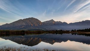 Discover the age-old Boland town of Tulbagh