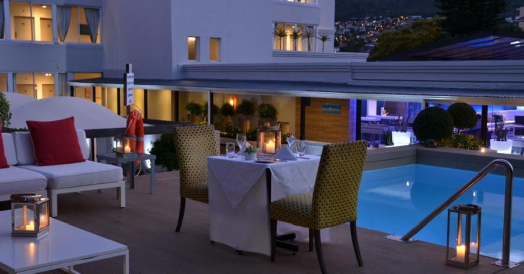 Couples getaway: Enjoy a romantic date night at The Cape Milner