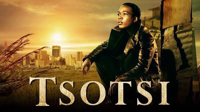 Top five movies to come out of South Africa