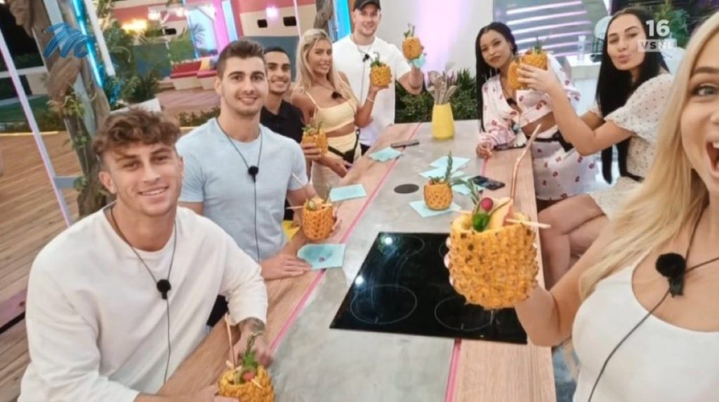 Love Island SA lambasted after premiere