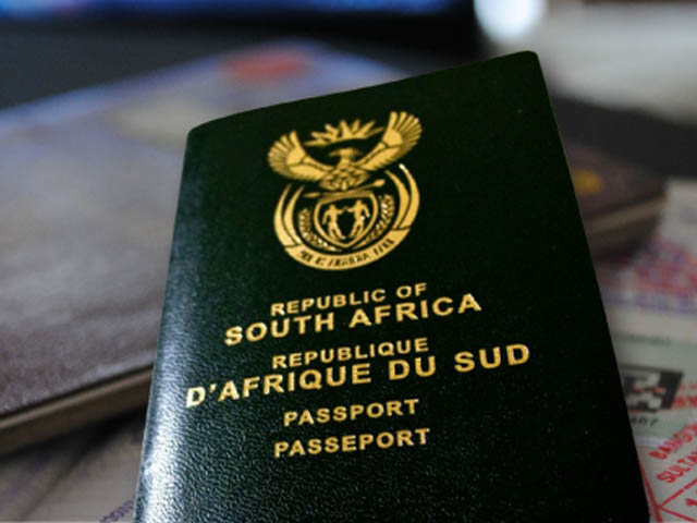 Home Affairs resumes several services
