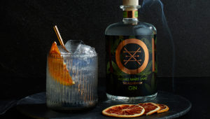 Magic, mystery and MONKS Mary Jane – South Africa's first hemp-infused gin