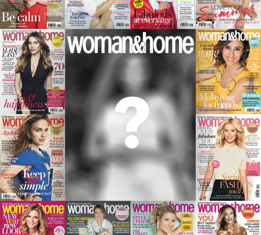 I Am Woman: Woman&Home relaunches in March