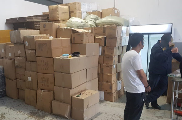 Thousands of fake COVID-19 vaccines seized in South Africa and China, says INTERPOL