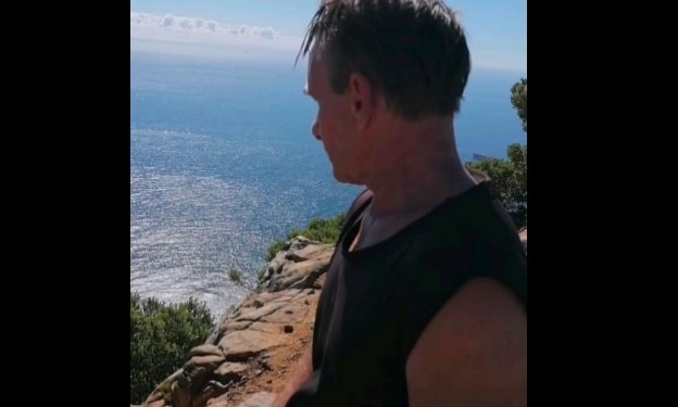 Former paralympian to climb Table Mountain for charity