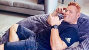 Catching up with Cape Town's very own Steven Kitshoff
