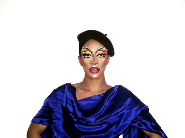 The drag journey of Ina Propriette: A drag queen to keep an eye on