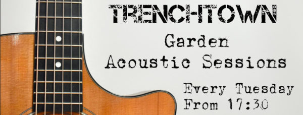 Trenchtown Garden Acoustic Music
