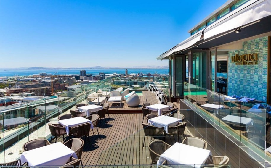 Utopia Towers invites you for a Mediterranean feast