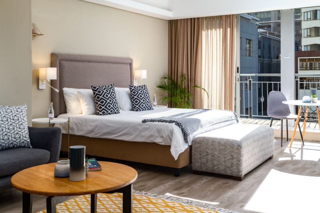Wink wink - A good night's rest is guaranteed at WINK Aparthotel Foreshore