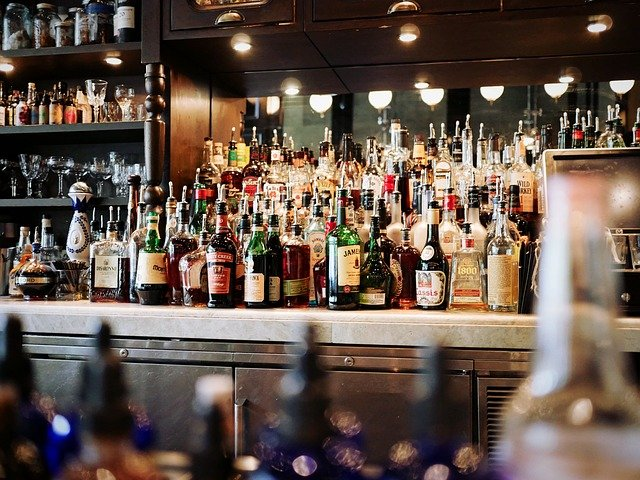 Bars to visit this Thirsty Thursday