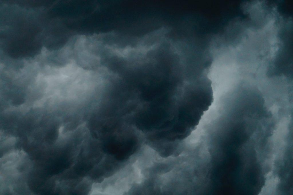 "Emergency teams prepped for ""Biblical"" rain"
