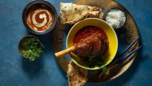 These are the best curry spots around Cape Town