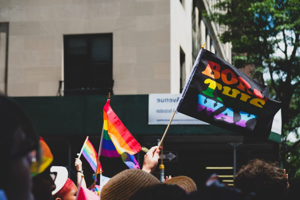 Pastors repent against homosexuality while marching for full capacity of churches
