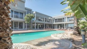 Living like a king- The most expensive properties in the Western Cape