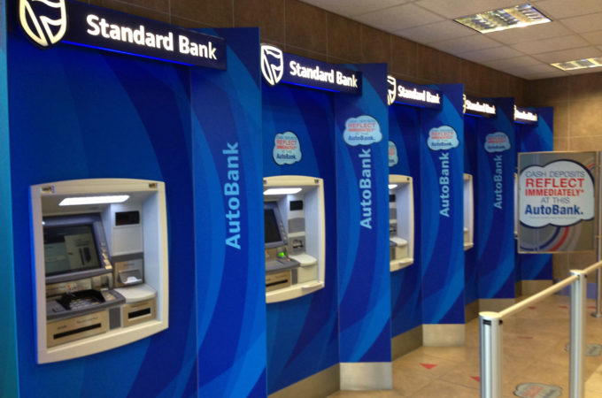 Standard Bank double deductions cause outrage