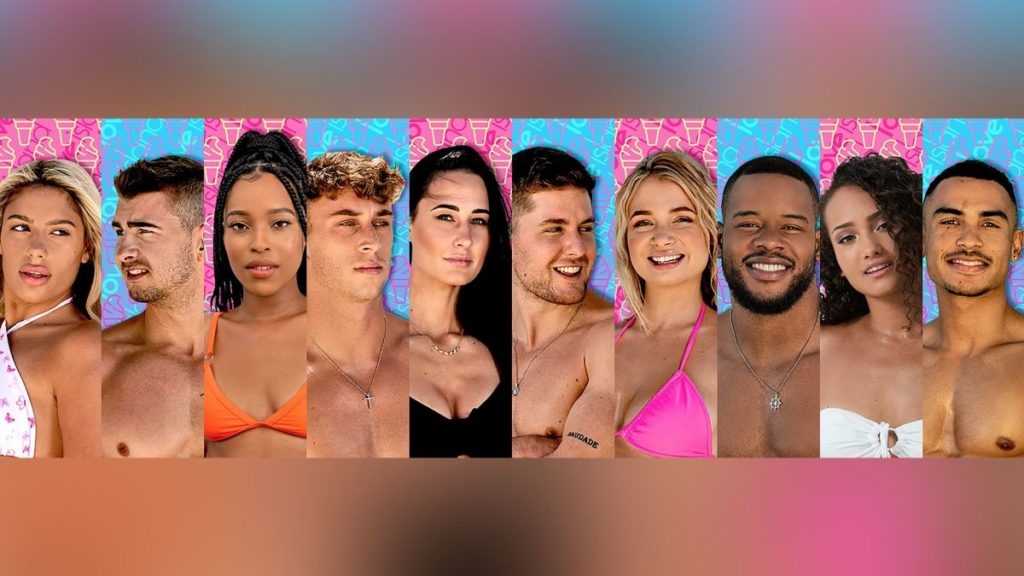 Meet the Love Island SA cast