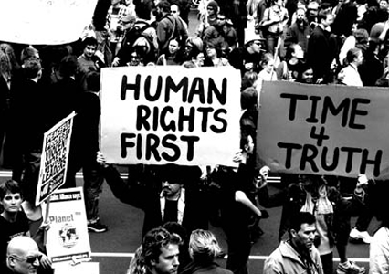 History of Human Rights Day