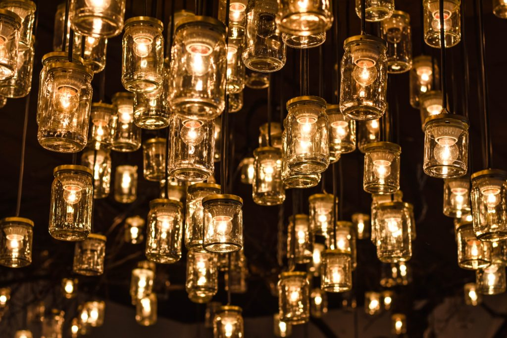 A load of shedding - don't get left in the dark