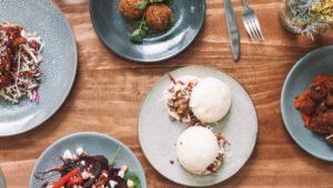 Feast your way through First Thursday