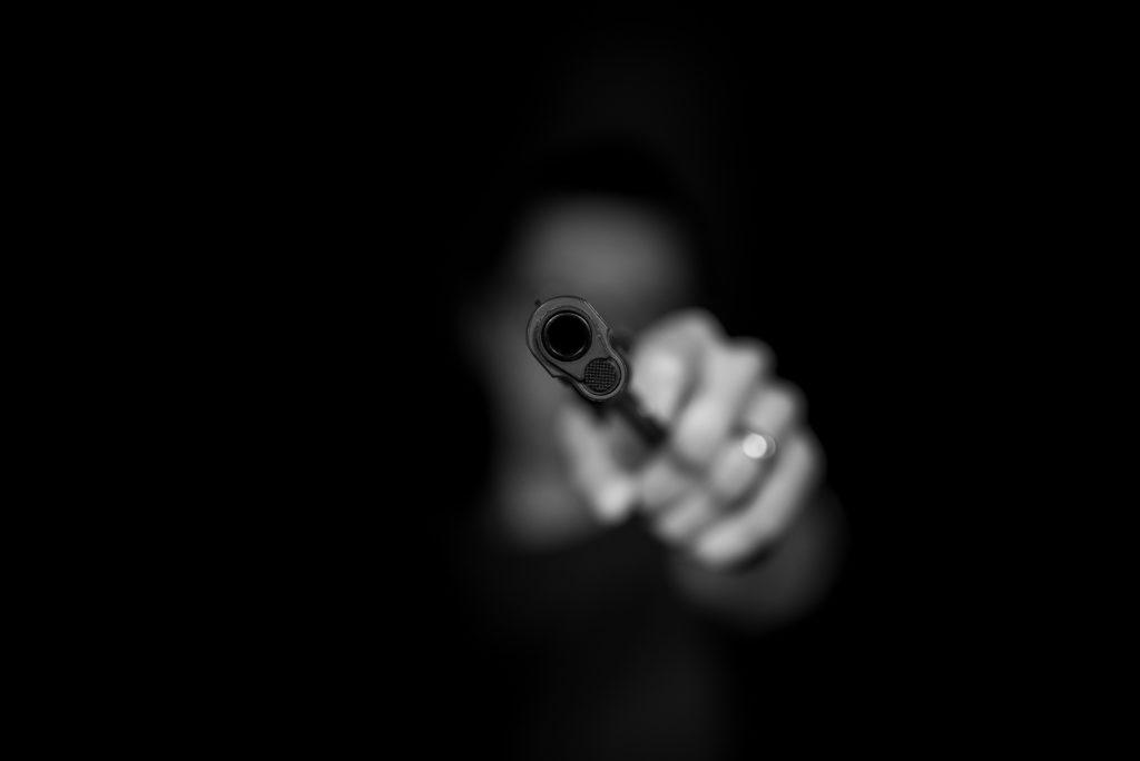 One killed, three injured - gangs and gun violence