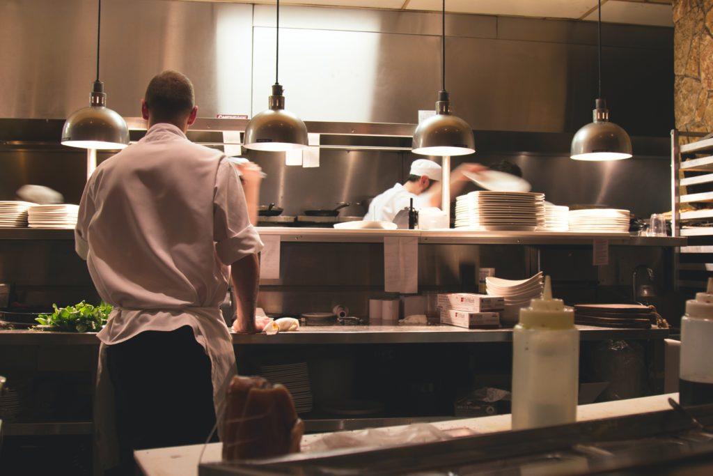 Restaurants remain optimistic - Easter lockdown
