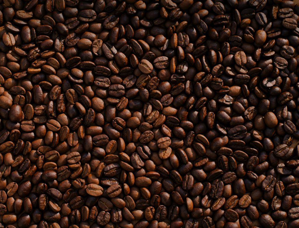 Enjoy your instant coffee while it lasts - shipments gridlocked