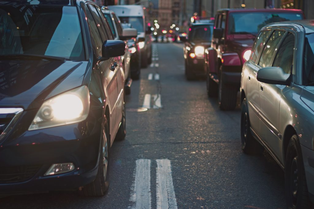 N2 & R300 protests bring traffic to a standstill: day 3