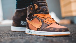 A soul story: Sneaker culture in Cape Town