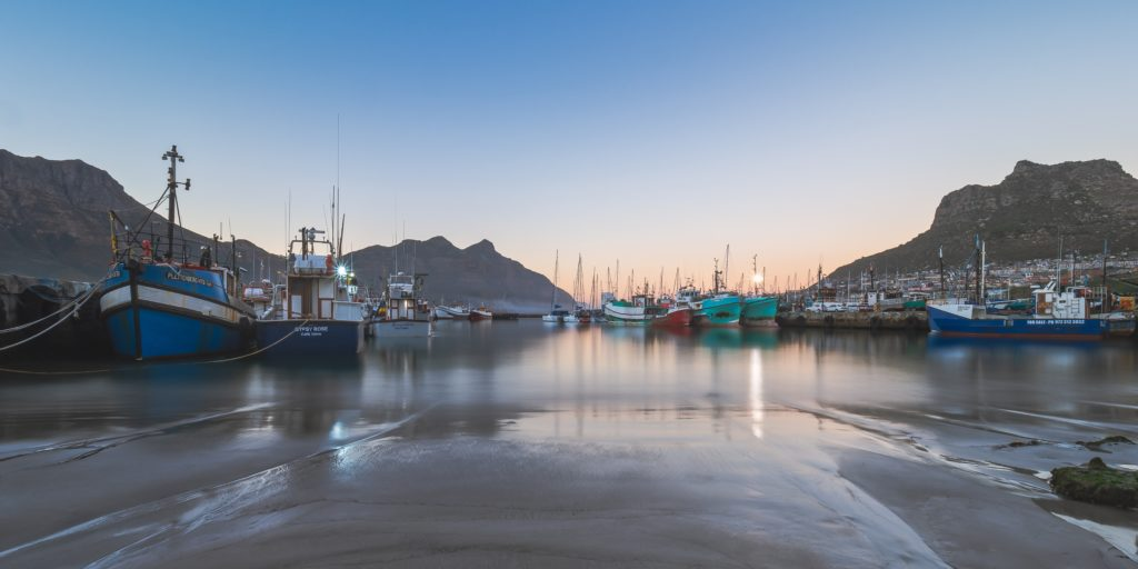 Experience the Mother City like a true Capetonian