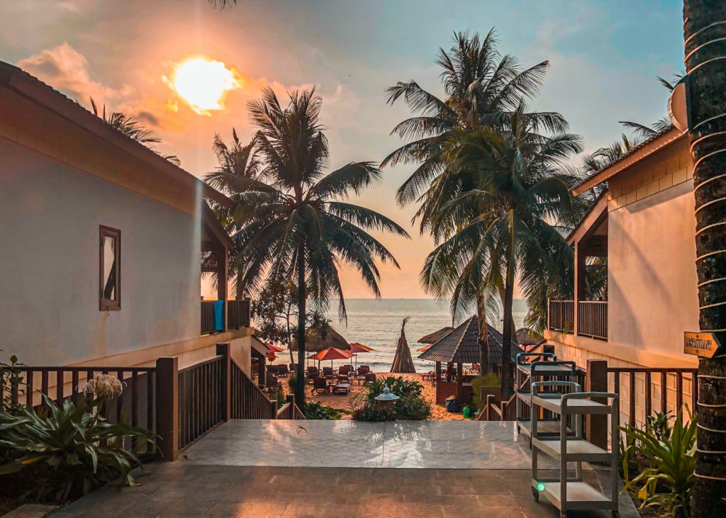 Some of the Cape's best beach villas to rent