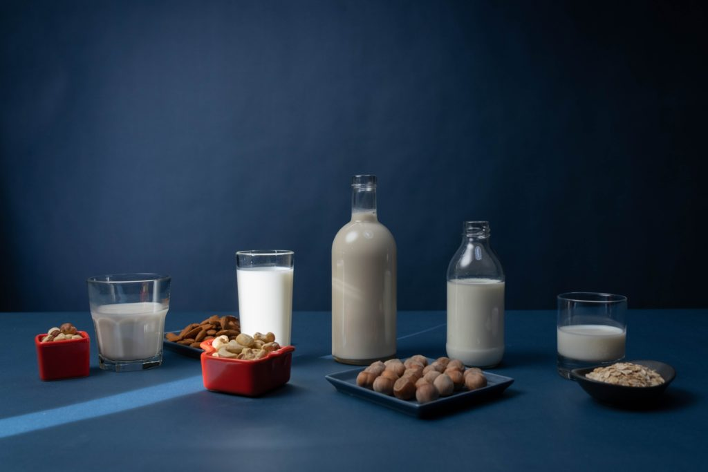 Get your sip on: Battle of the plant-based milks