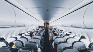 Travelling under Level 1: New rules for domestic flights gazetted