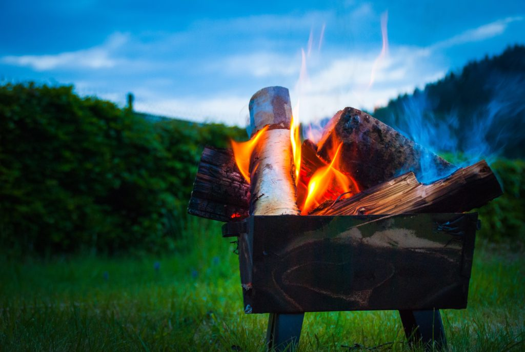 Braaing - How it became a part of our Heritage