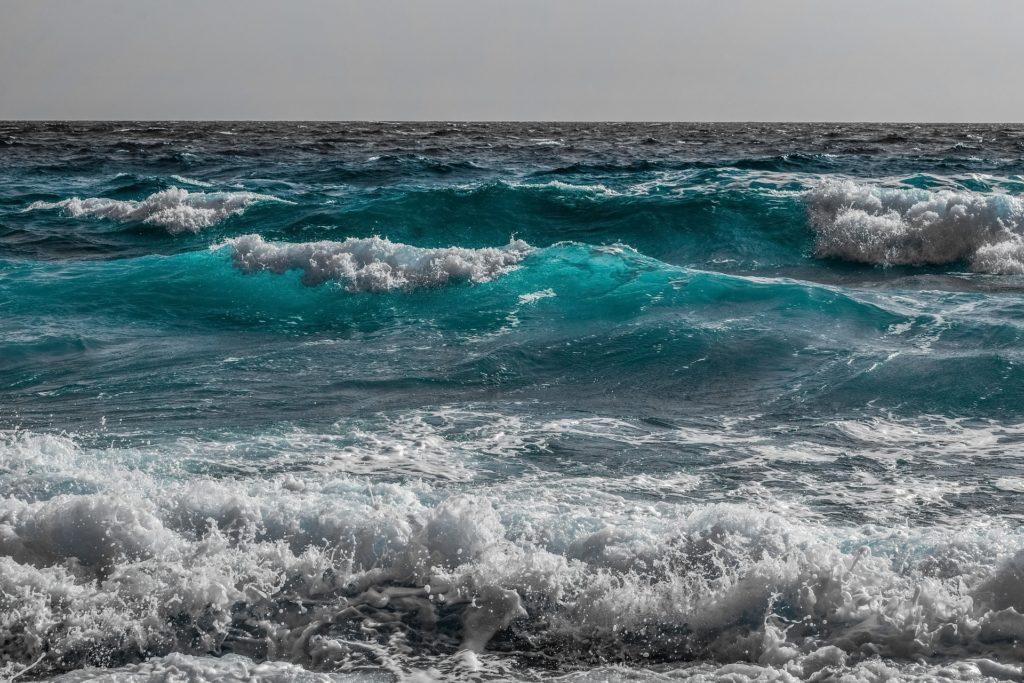 Two fishermen rescued after boat capsized in Struisbaai