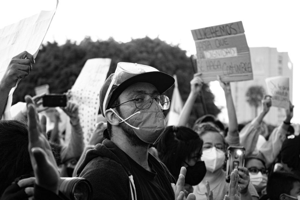 """No retreat! No surrender!"" - University shutdown from today"