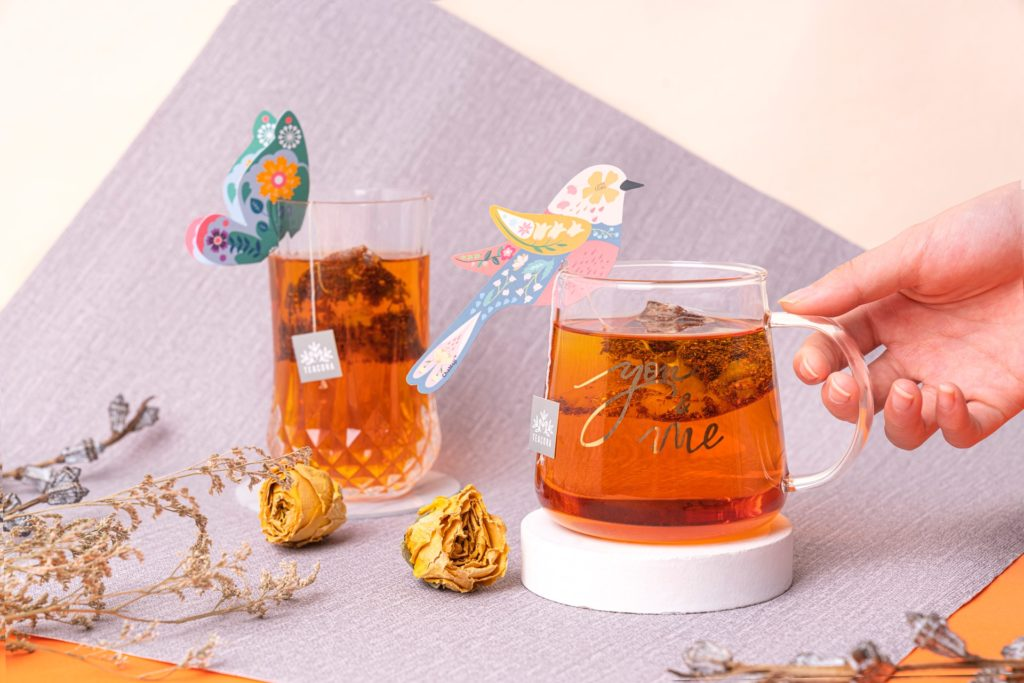 Why should drink more Rooibos tea than you do