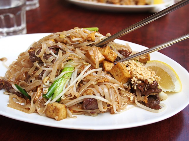Cape Town's Asian food scene