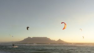 The best water activities to do in Cape Town