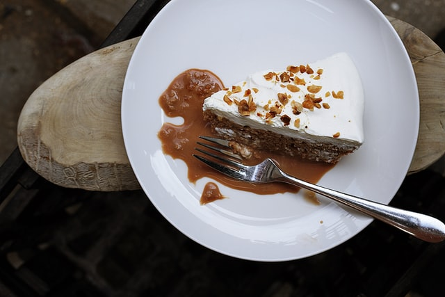 Have your cake and eat it too - banging bakeries