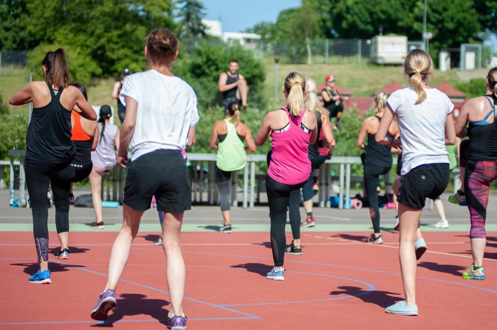 Department of Cultural Affairs and Sport express support for woman in sport