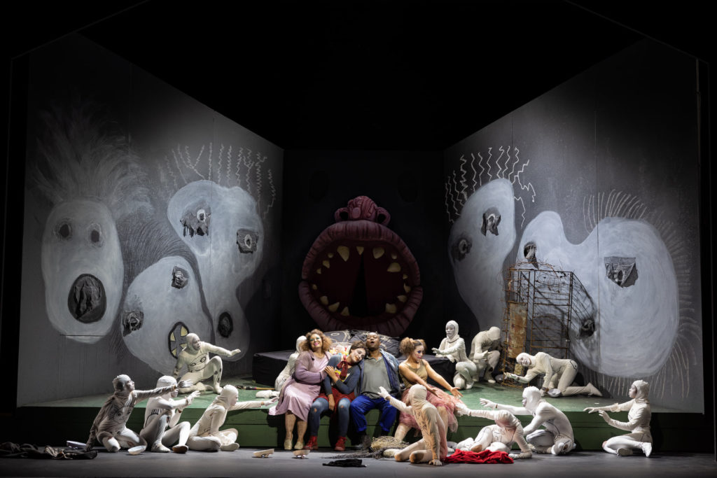 Cape Town Opera House presents Hänsel und Gretel