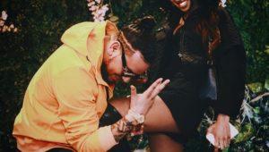 AKA and Anele