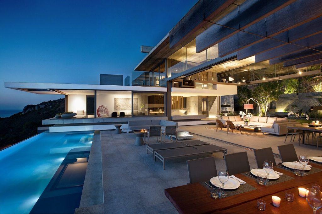 An inside look at Clifton's Beyond Villa property