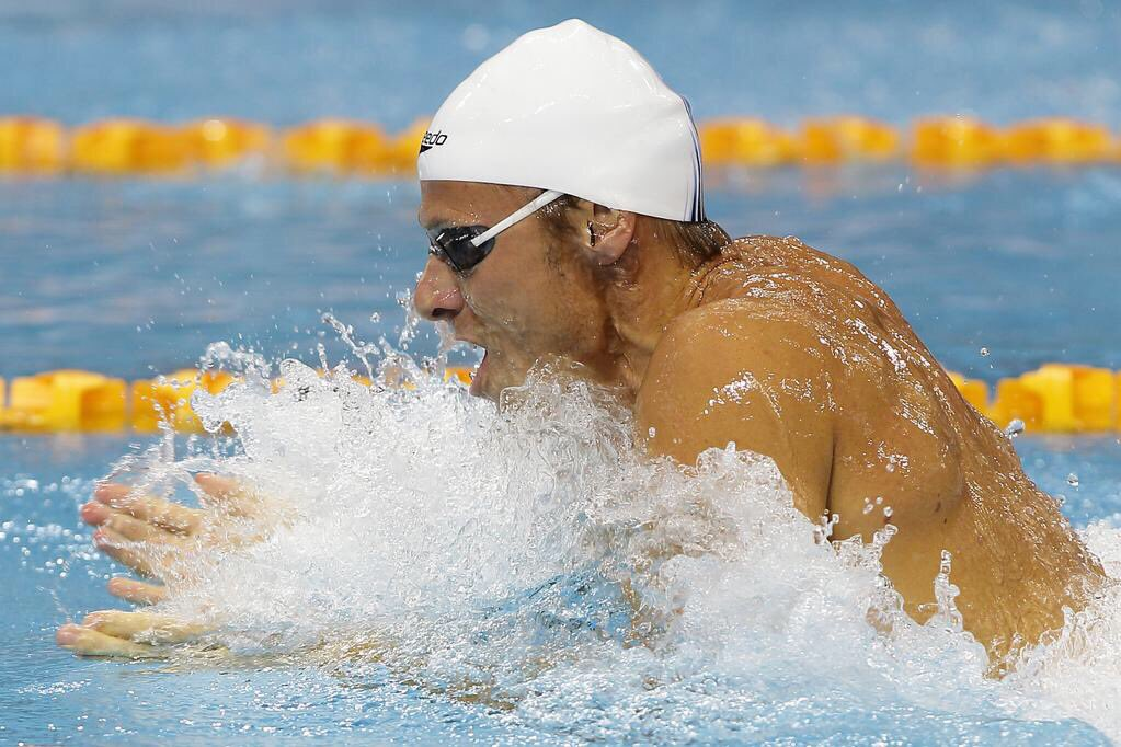 Mixed reactions after Roland Schoeman asks to be nominated as next Minister of Sport