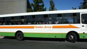 Golden Arrow celebrates its 160th birthday with reduced fees